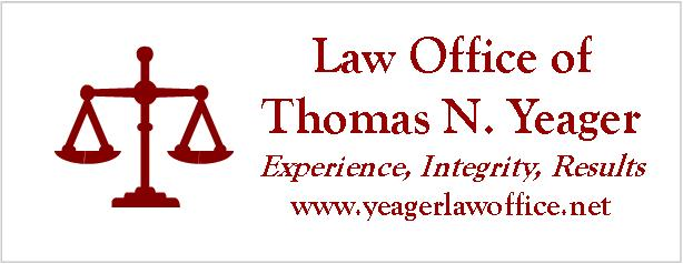 Law Office of Thomas N. Yeager